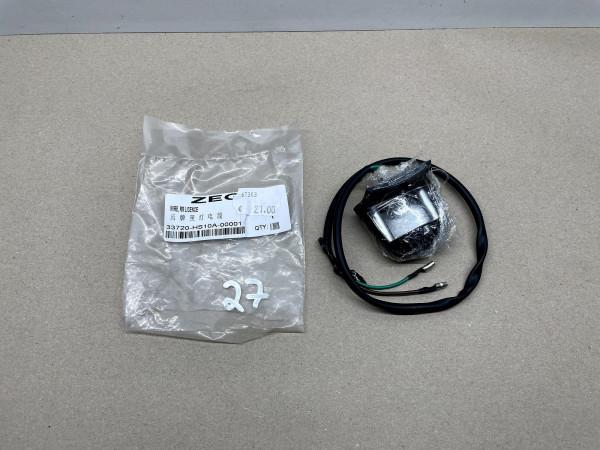 Pegasus S50 GP LX P50 ? ZEG Licht Lampe Beleuchtung 33720-HS10A-00001 (40-19)