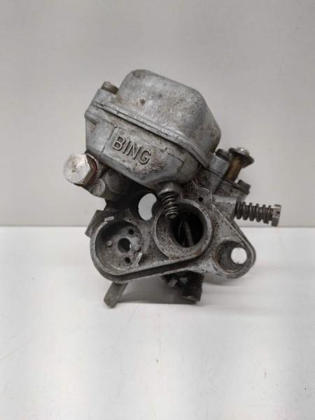 Bing Vergaser 65/14/105 - Fichtel & Sachs Motor SB 77/97 Rasenmäher ! (SV37)