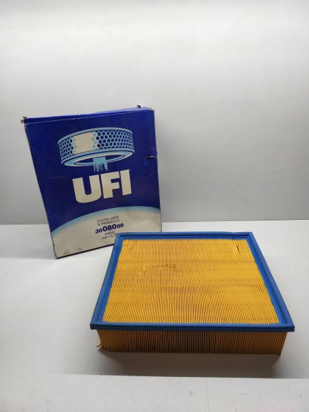 UFI 30.080.00 Luftfilter - VW LT 28-46 , Mercedes W901 W901 904 905 ! (E13