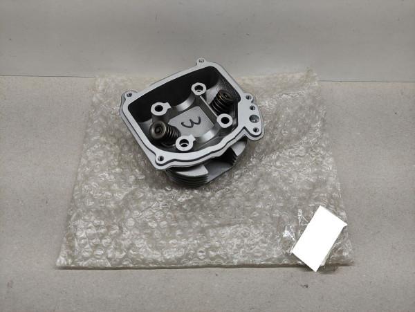 TGB Pegasus R125X, 303R 125, Delivery 125 Zylinderkopf NEU Cylinder head (40-4)