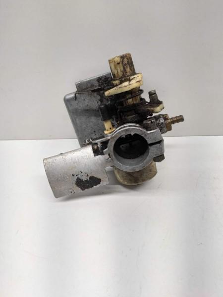 Bing Vergaser 80/17/101 - Fichtel & Sachs Motor SB93 Rasenmäher ! --(SV49)