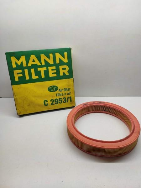 Original MANN Luftfilter C2953/1 - Ford P100, Scorpio,Sierra ! -- (E8