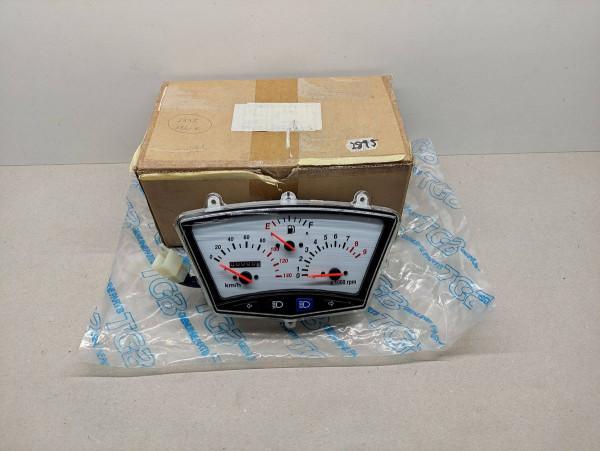 TGB Pegasus Corona Comfort 125 - ORIGINAL Tacho NEU speedometer 457039 (40-3)
