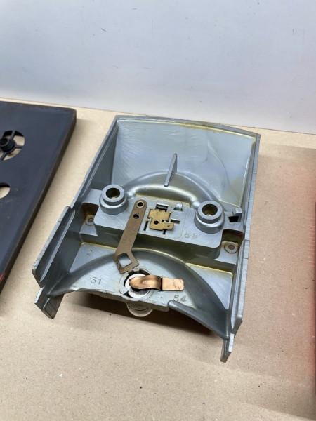 MBK Nitro / Yamaha Aerox - Spritzschutz vorne Kotflügel