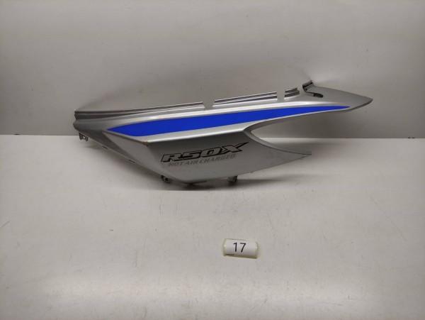 Pegasus R50X TGB Bullet - Seitenverkleidung links Abdeckung Heck ! (39)