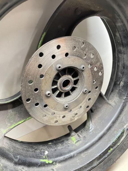 Vespa PX 125 150 200 TRIOM Blinker vorne - NEU !