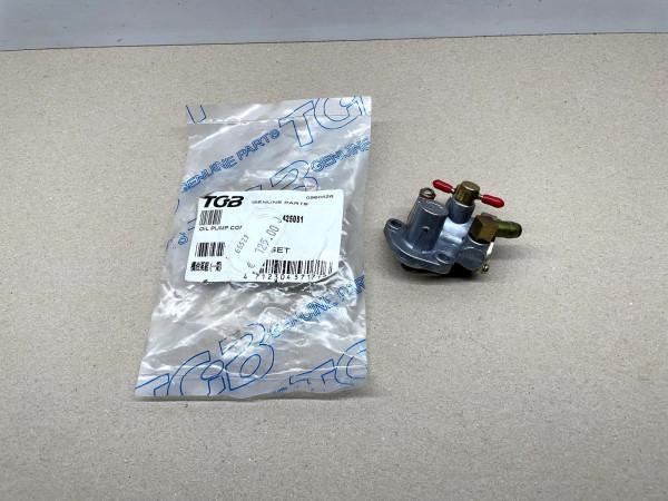 Pegasus R50X TGB Bullet 50 - ORIGINAL Ölpumpe 425051 Oil pump NEU (40-18)
