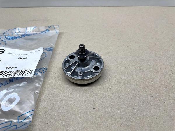 Zündapp 423 Combinette - originaler Ansaugstutzen