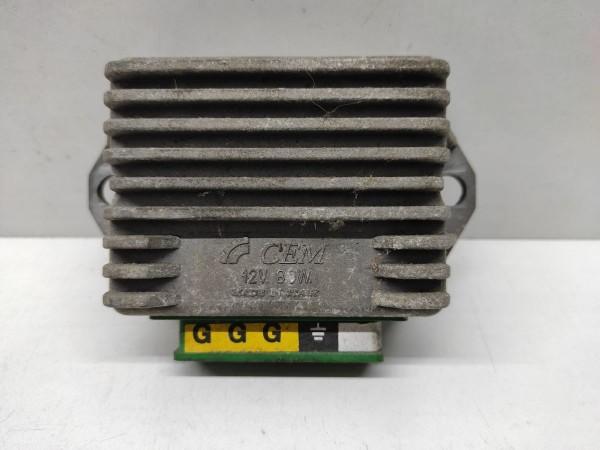 Vespa PX PK - Spannungsregler CEM 4 polig 12V 80W ! -- (BG)
