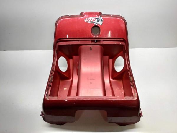 Vespa Cosa 200 FL - Handschuhfach Verkleidung Abdeckung Innenraum ! -- (35)