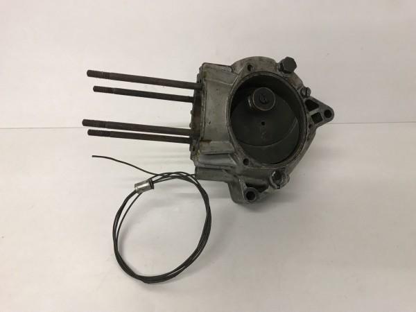 Sachs Motor 502 - Motorblock Motor Gehäuse Kurbelwelle -- A4