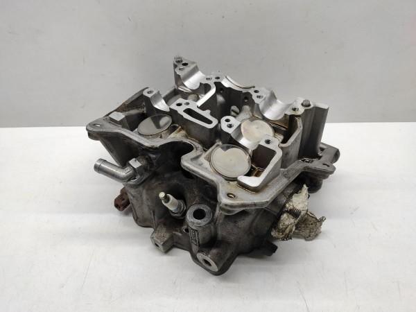 Aprilia Caponord ETV 1000 ABS - Zylinderkopf vorne mit Ventilen Motor