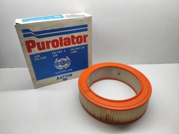 Purolator A47708 Luftfilter - MERCEDES T1 W123 W601 W611 W602 S123 ! -E1