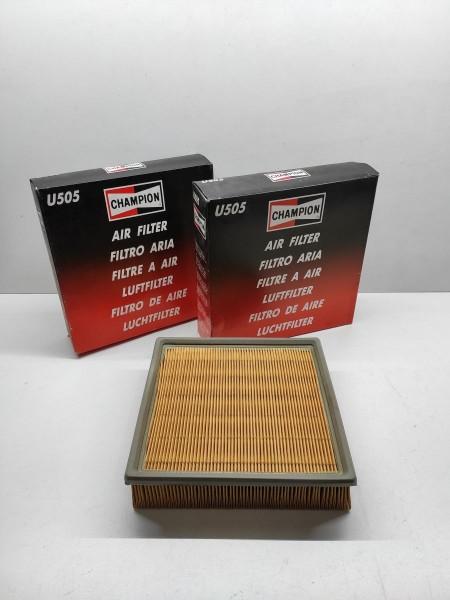 Champion U505 Luftfilter - Audi 100 200, Porsche 924 Volvo 240 !(E14