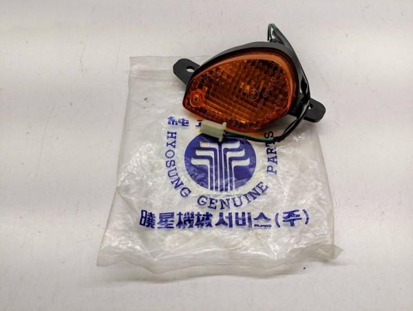 Hyosung Avanti SD50 - Blinker hinten rechts NEU ! (38-1)
