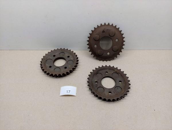 ORIGINAL Sachs Kettenrad 32 Zähne 331020 NEU für Nabe HS115 V50 Hercules (SZ)