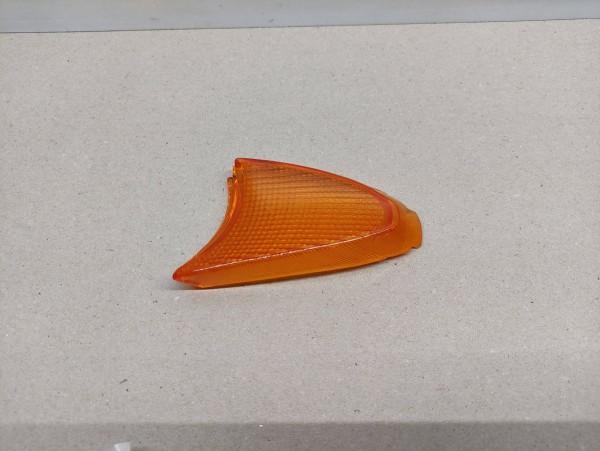 Peugeot Zenith Speedake Buxy - Blinkerglas Blinkerkappe hinten links NEU (N1)