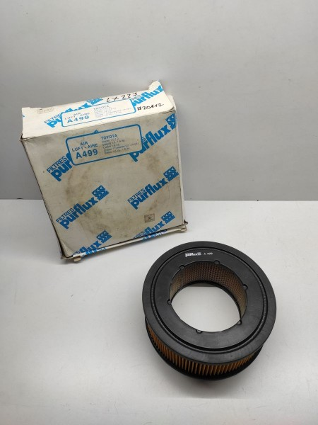 Purflux A499 Luftfilter / Mahle LX 223 - Toyota Celicia, Corolla, Starlet ! -(E13