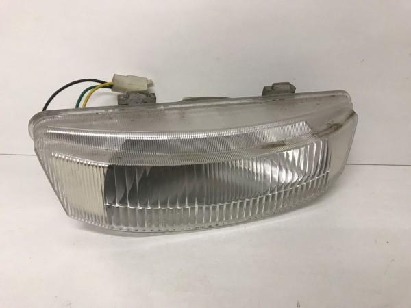 Rex Capriolo 2T / Kreidler Florett - originaler Scheinwerfer Licht Lampe vorne !