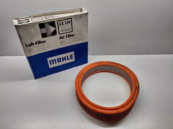 Mahle / Knecht LX 319 Luftfilter - Mazda 323 ! (E4)