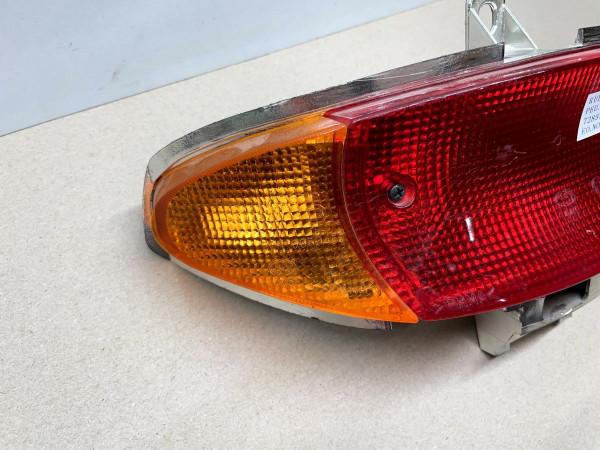 KTM MS 50 - originaler Seitendeckel !