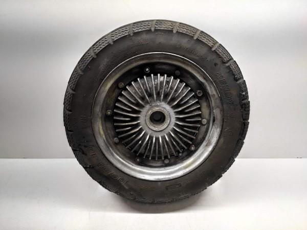 Vespa Cosa 200 FL - original Hinterrad Reifen Felge hinten ! -- (35)
