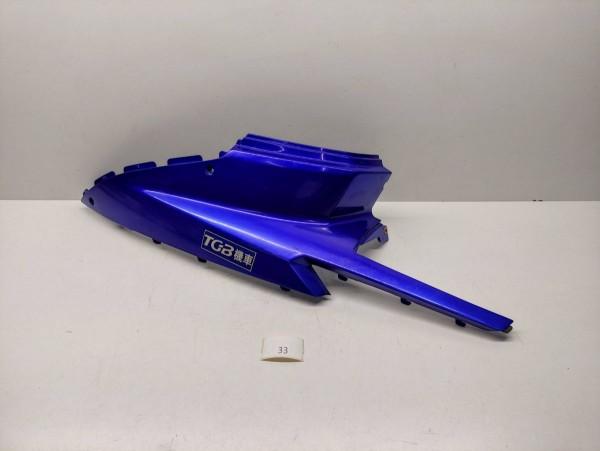 Pegasus R50X TGB Bullet Verkleidung rechts Seitenteil fairing (39)