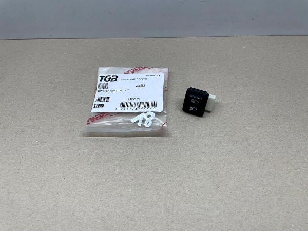 Pegasus SKY 2, Express ORIGINAL Lichtschalter NEU 400592 Light Switch (40-19)