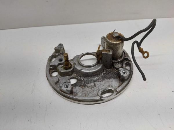Kreidler Florett K54 - Bosch Grundplatte 1 217 031 344 Zündung ! -- (ZK)