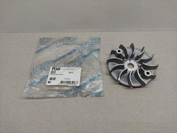 TGB R125X, Cappuccio 125, Delivery 125 - Riemenscheibe 490172 Pulley (40-10)