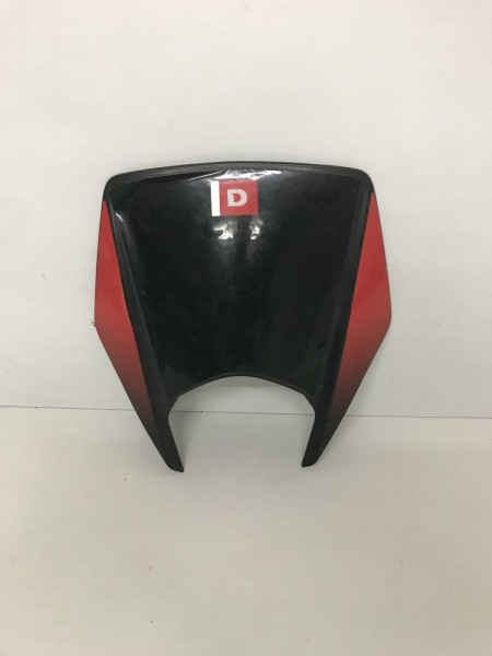 Derbi Senda 50 SM DRD - Frontverkleidung Front Abdeckung Scheinwerfer Maske