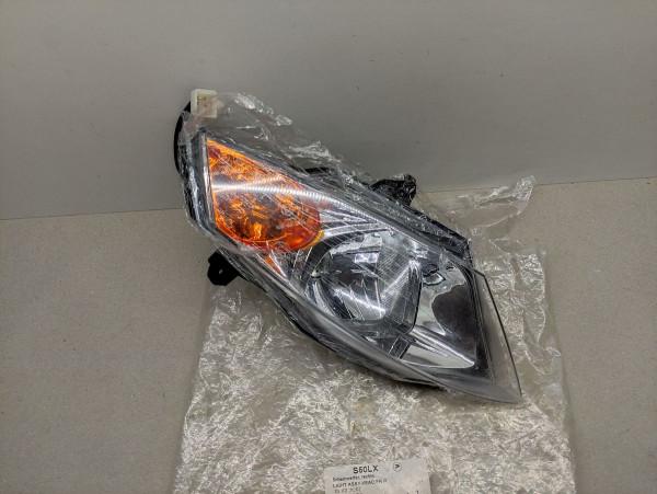 Pegasus S50 LX ORIGINAL Scheinwerfer Rechts NEU Headlight Blinker (40-2)