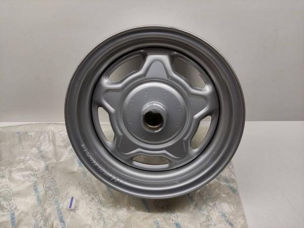 TGB Pegasus SKY ORIGINAL Felge vorne Vorderrad NEU 10 Zoll front wheel (39)
