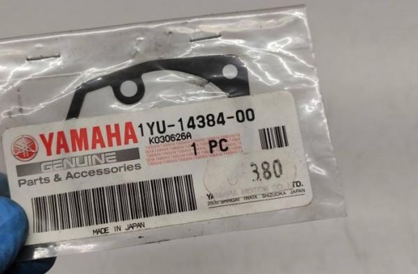 Yamaha Razz - ORIGINAL Dichtung Schwimmerkammer Vergaser 1YU-14384-00 (38-13)