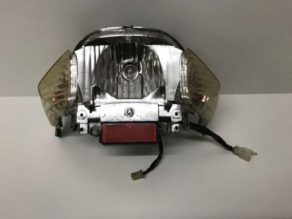 Wangye Sunny WY50QT-4 - Rücklicht Licht hinten
