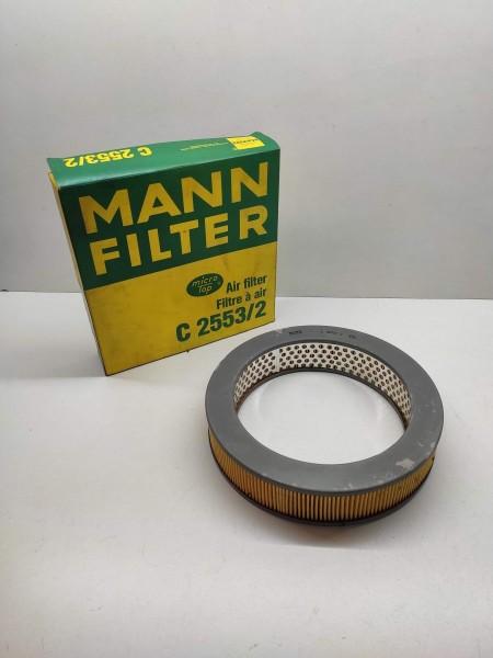 Original MANN Luftfilter C2553/2 - Honda Jazz 1 ! -- (E8