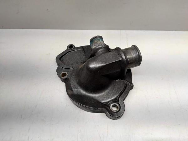 Aprilia Caponord ETV 1000 ABS - Deckel Wasserpumpe Abdeckung Motor
